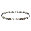 Offord & Sons   8.5 to 11mm Tahitain necklace
