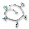 Offord & Sons | Nicole Barr Ocean Treasures Bracelet