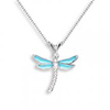Offord & Sons | Nicole Barr Dragonfly Necklace