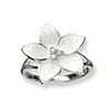 Nicole Barr Stephanotis ring