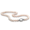 Offord & Sons | Cultured Pearl and Diamond Necklace