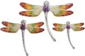 Offord & Sons | Saturno enamelled Dragonflies