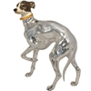 Offord & Sons | Saturno enamelled Greyhound