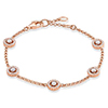 Offord & Sons | Thomas Sabo Sparkling Circles Bracelet