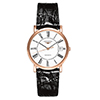 Offord & Sons | 18ct gold Longines Elegant Watch L47748
