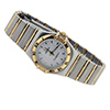Offord & Sons   Omega Constellation Mini Watch