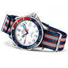 Offord & Sons | Omega Seamaster Commander's Watch - 21232412004001