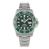 Offord & Sons | Rolex Submariner Hulk 116610LV